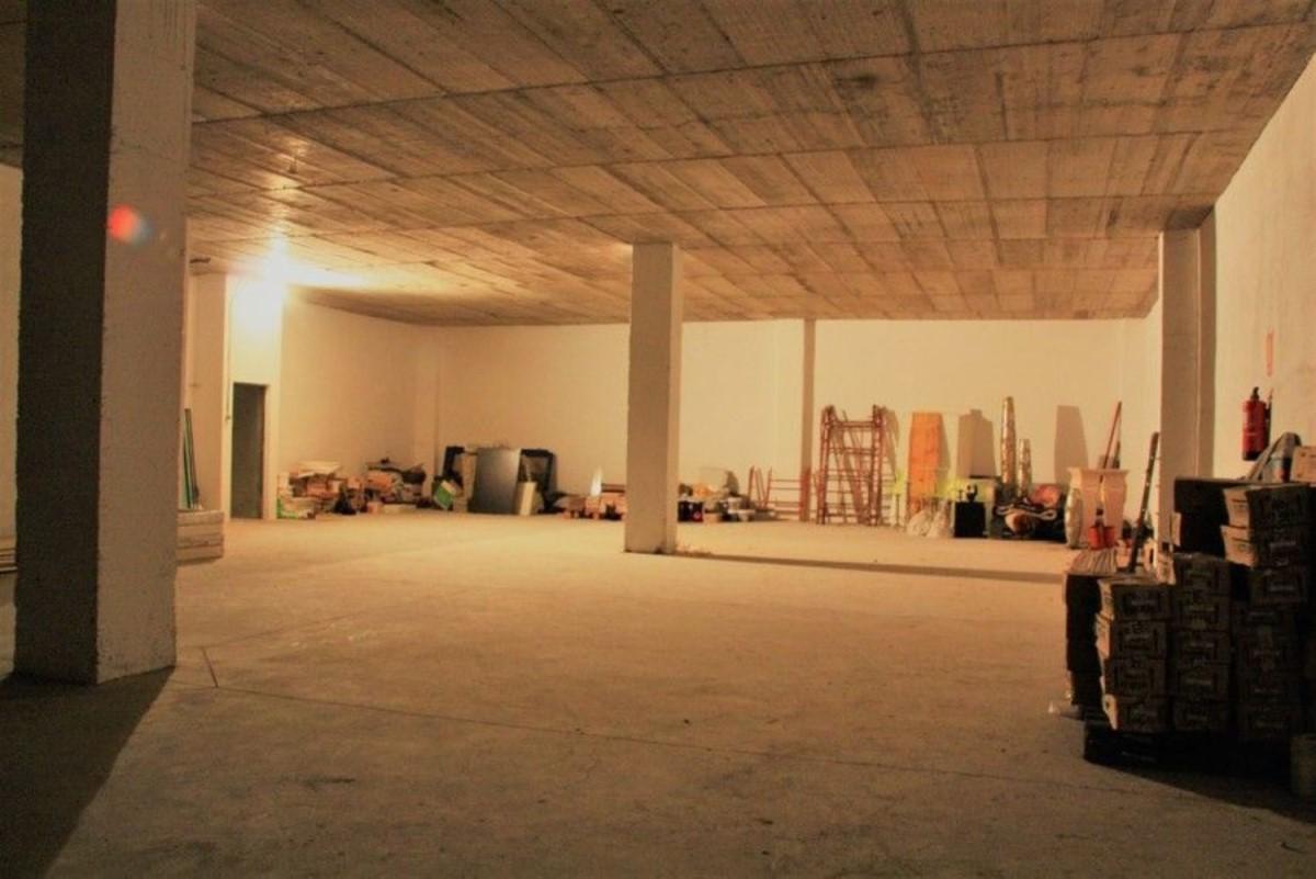 Retail premises  For Rent in  Collado Villalba