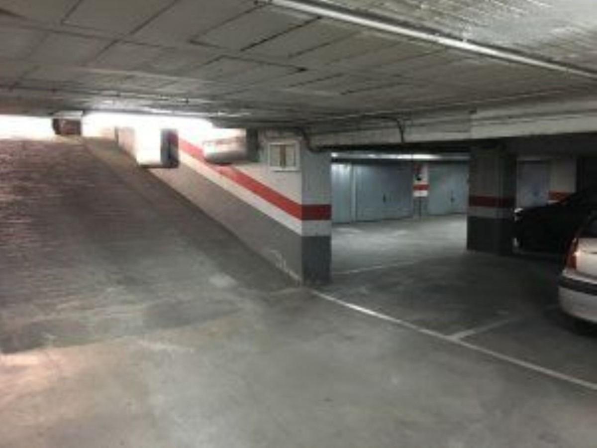Garaje en Venta en Cruz De Humilladero, Málaga