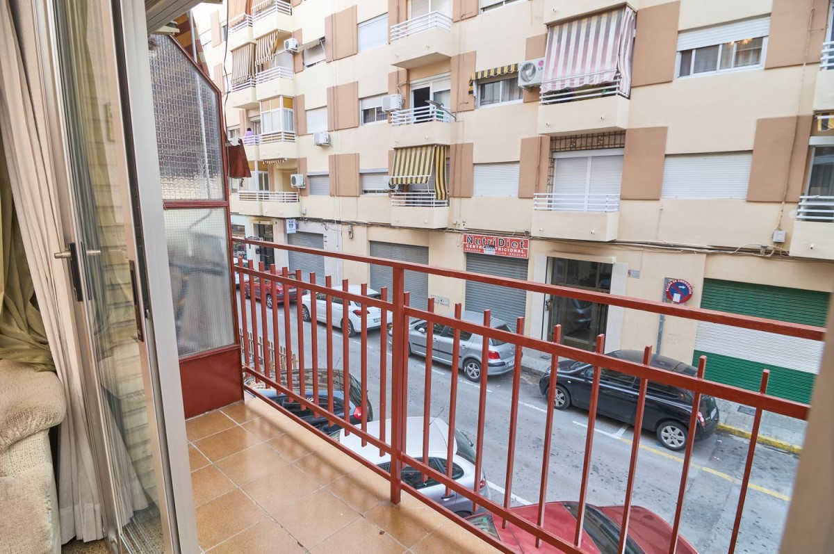 Apartment  For Sale in  Torrent