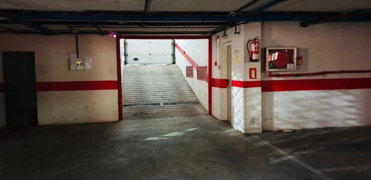 Garaje en Venta en  Agüimes