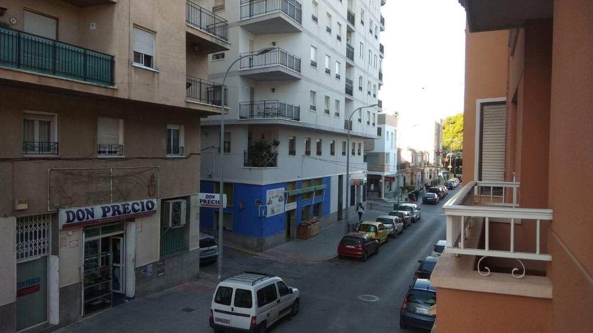 Apartment  For Sale in Casco Urbano, Aspe