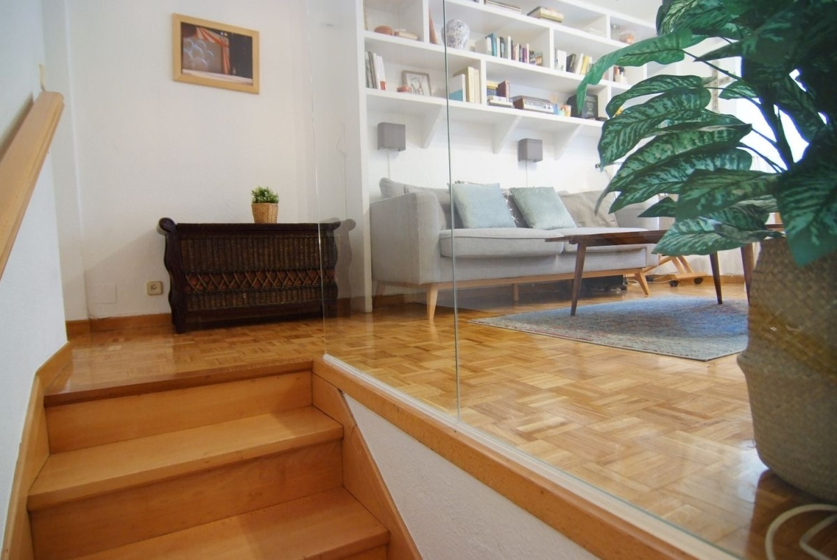 Terraced House  For Sale in Moncloa, Madrid
