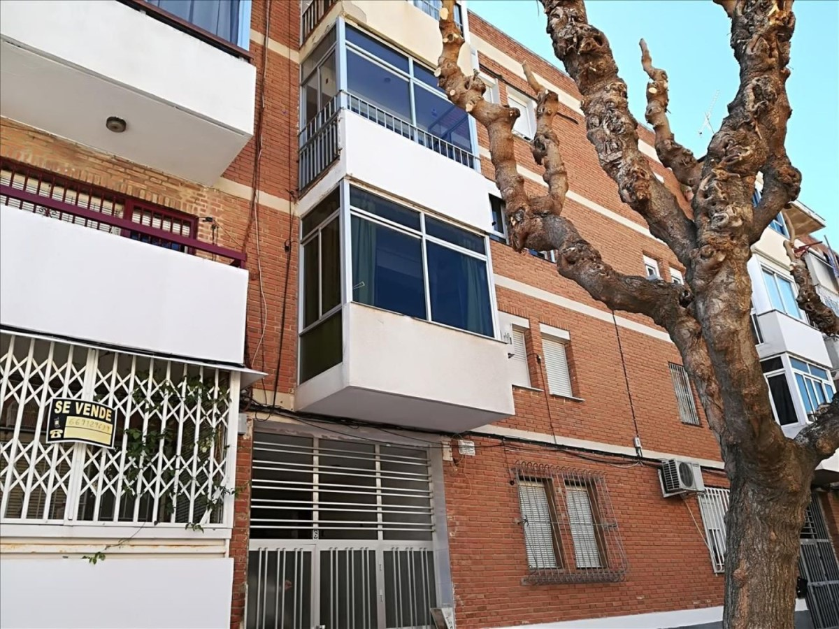 Piso en Venta en Centro, Murcia