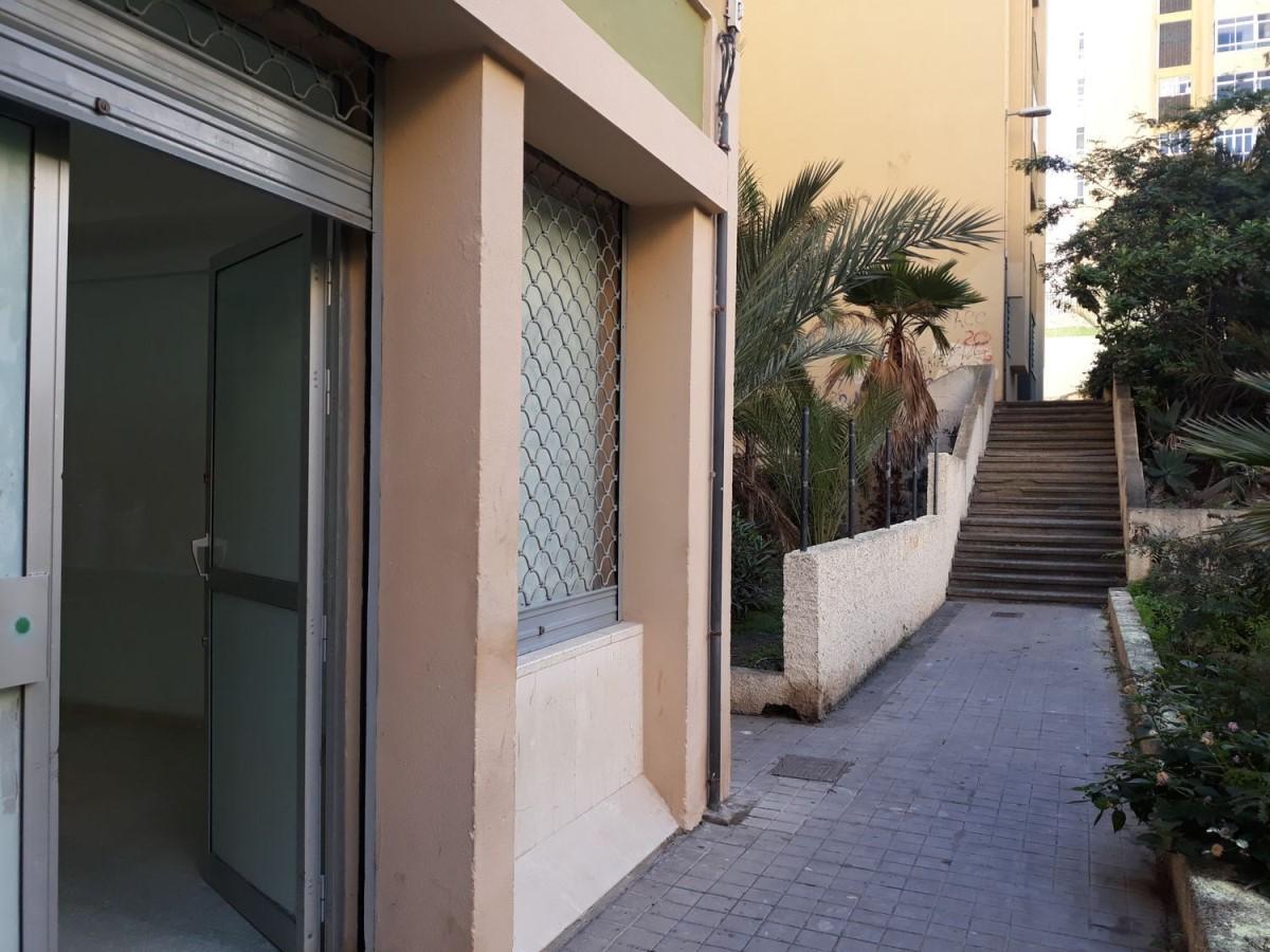 Local Comercial en Alquiler en Ciudad Alta, Palmas de Gran Canaria, Las