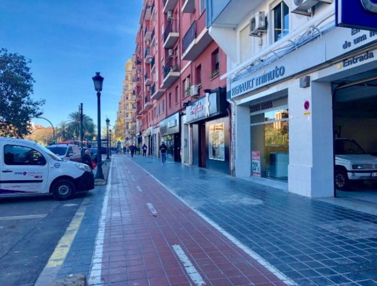 Oficina en Venta en El Pla Del Real, València