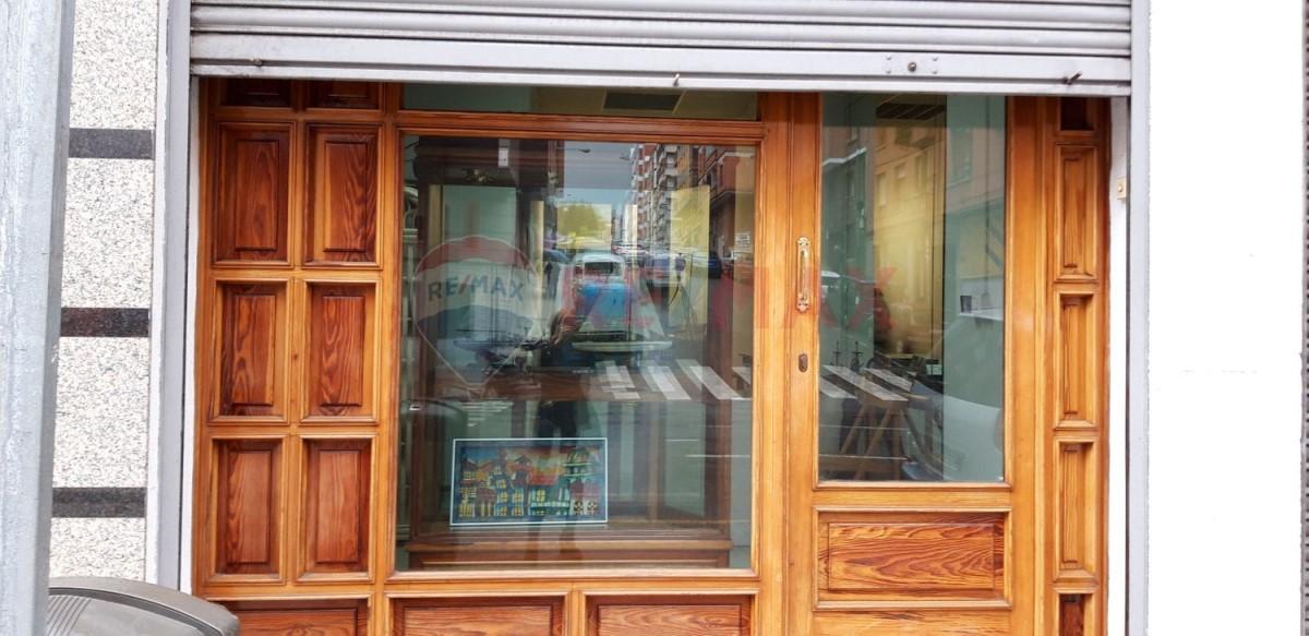 Local Comercial en Venta en Centro, Gijón