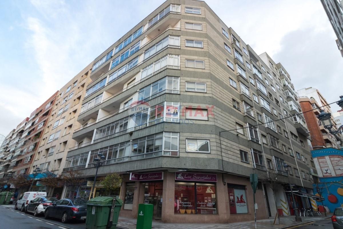 Piso en Venta en Casco Viejo - Berbes, Vigo