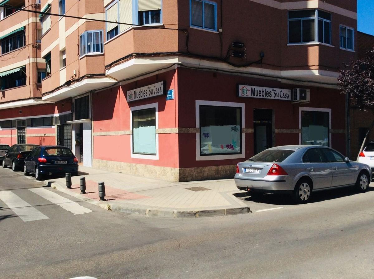 Retail premises  For Sale in San Nicasio - Campo De Tiro - Solagua, Leganés