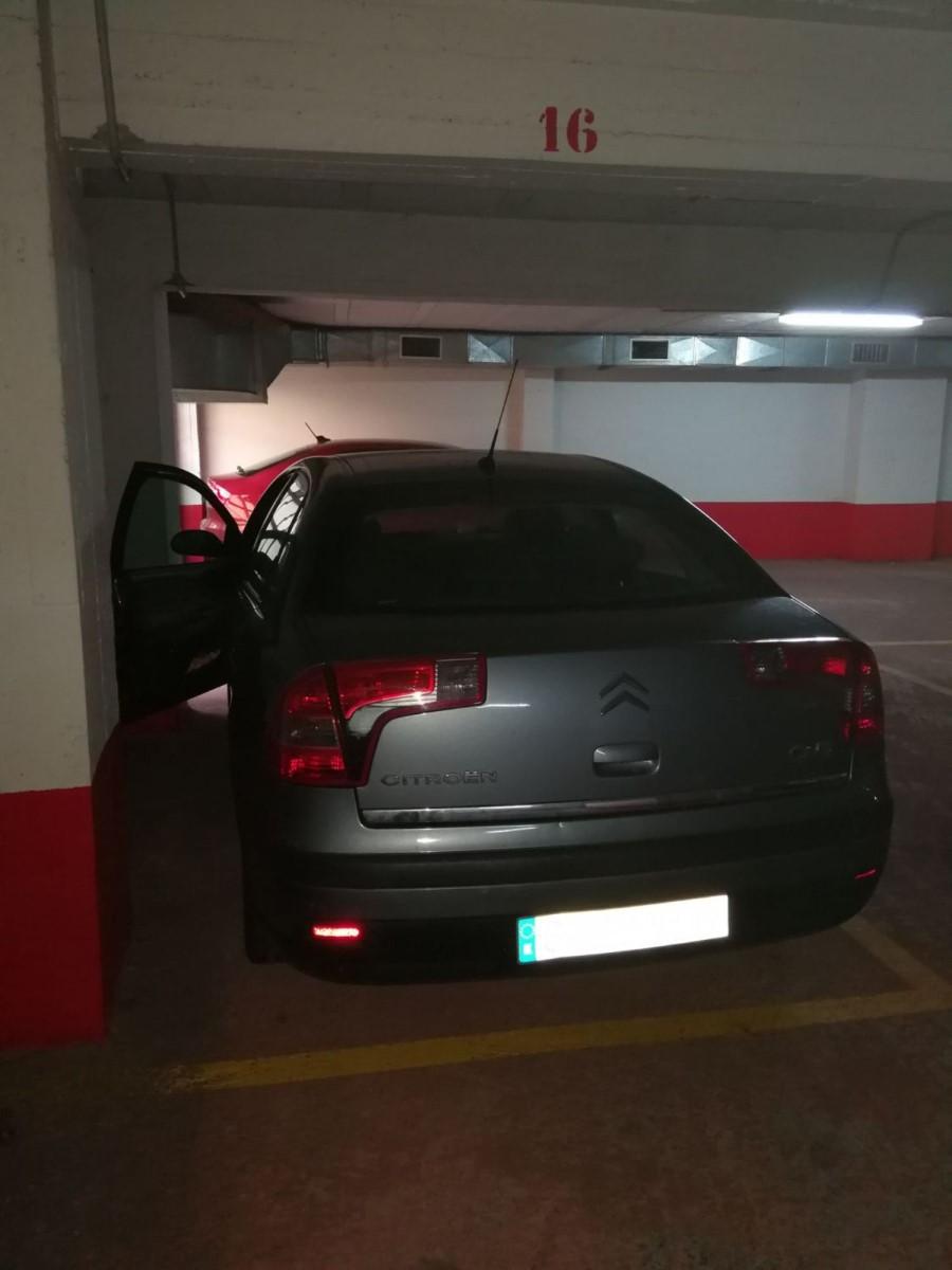 Garaje en Venta en  Coruña, A