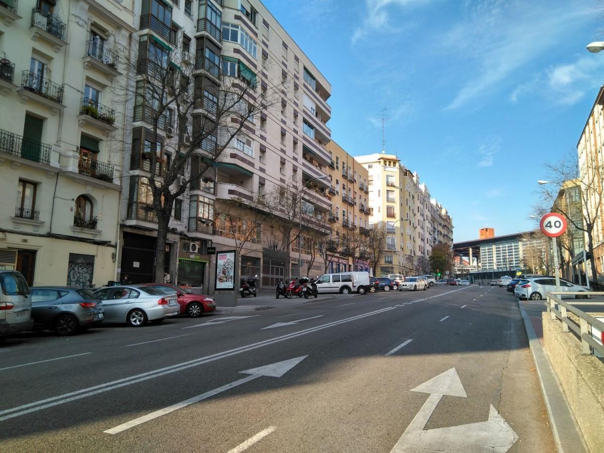 Garaje en Venta en Arganzuela, Madrid