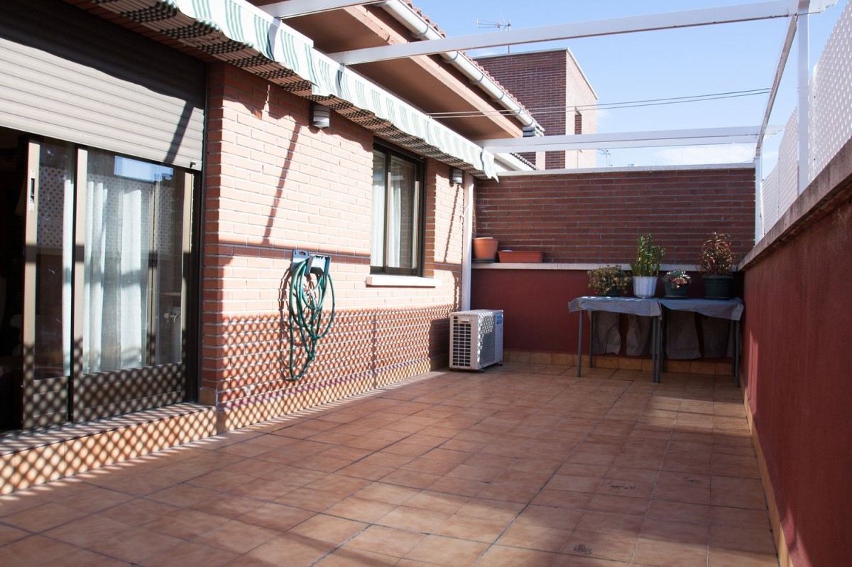 Penthouse  à vendre à Villa De Vallecas, Madrid