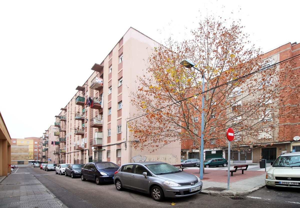 Piso en Venta en Garrido, Salamanca