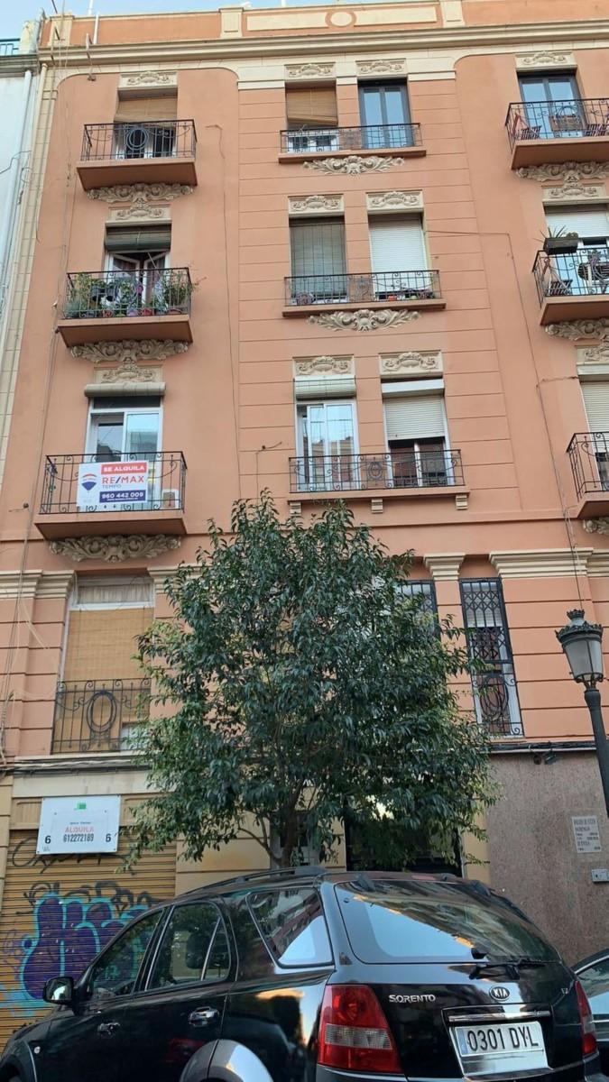 Piso en Alquiler en L´Eixample, València