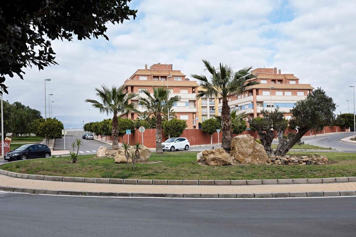 Piso en Alquiler en Roquetas, Roquetas de Mar