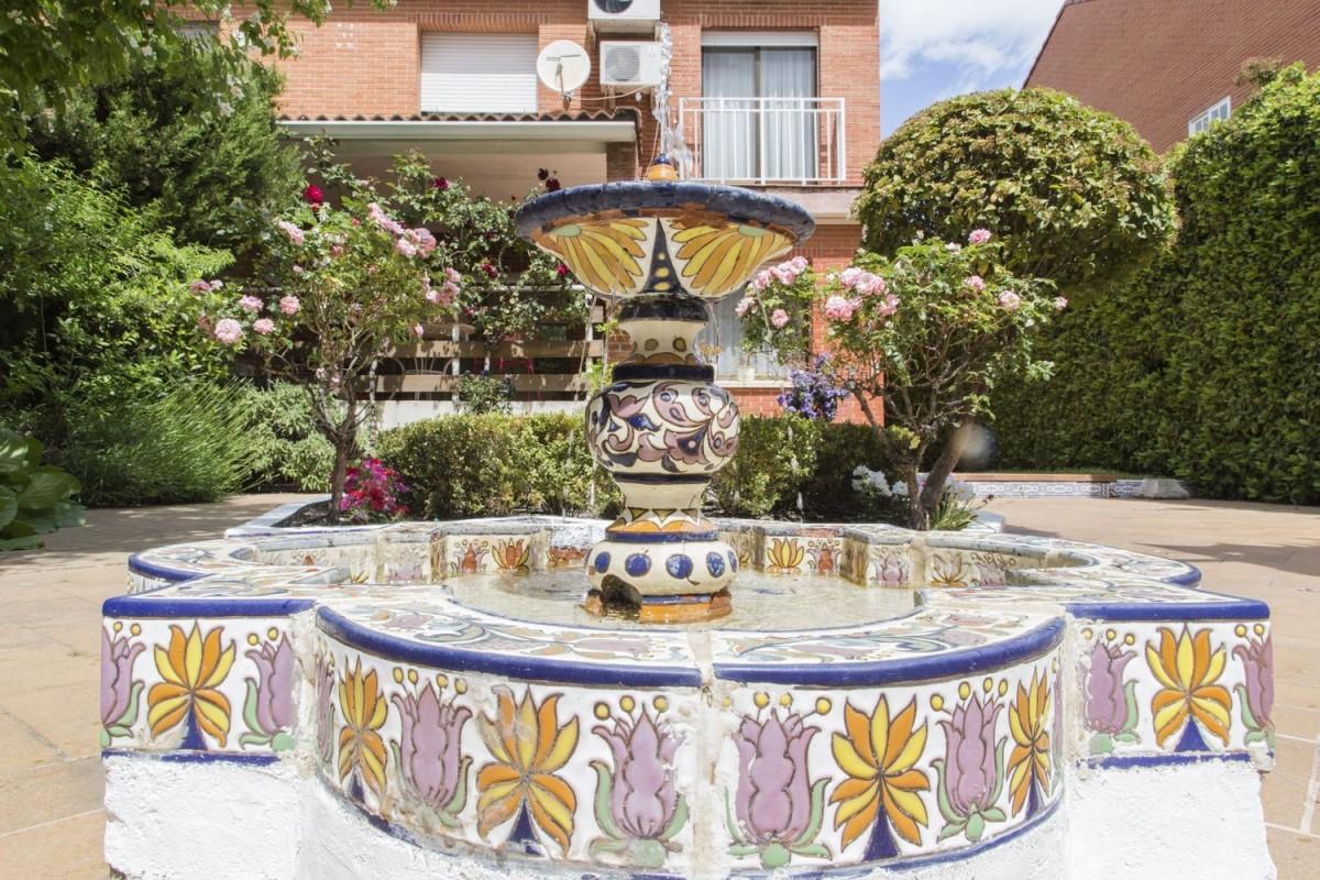 Terraced House  For Sale in  Rivas-Vaciamadrid