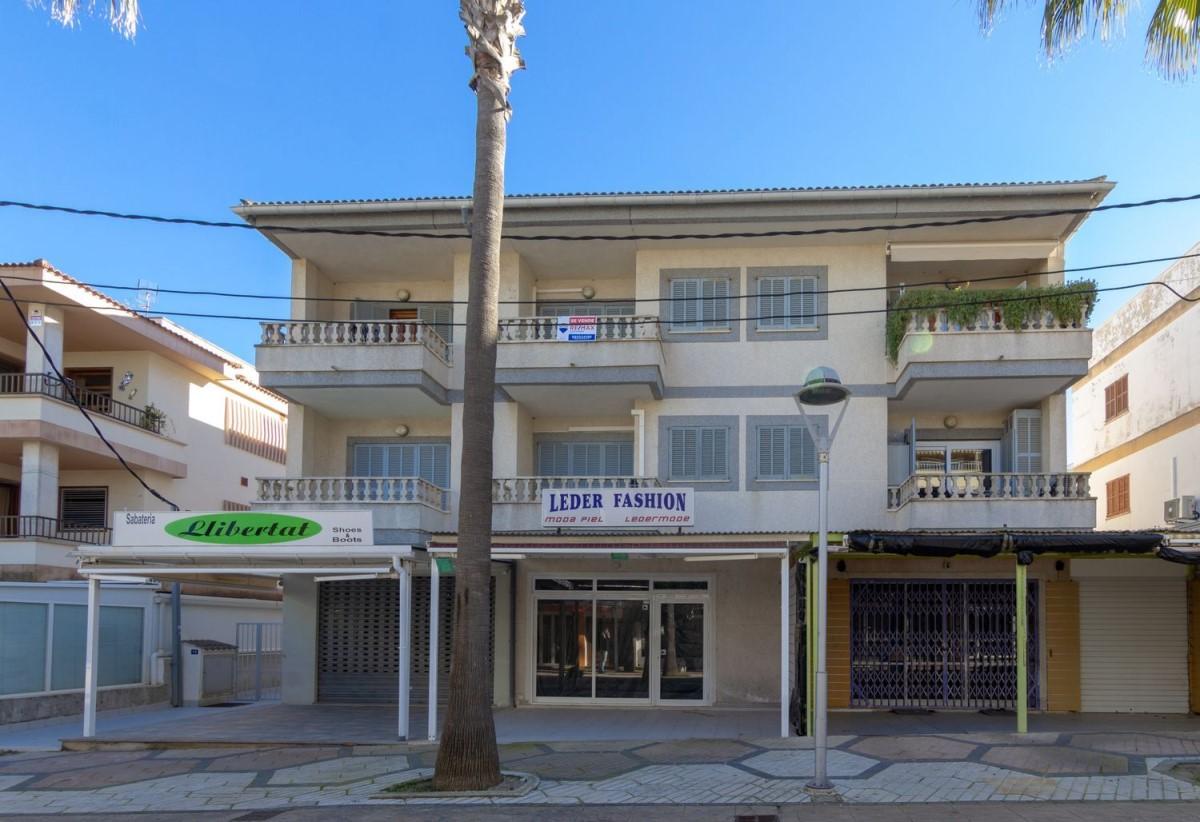 Piso en Venta en  Santa Margarita