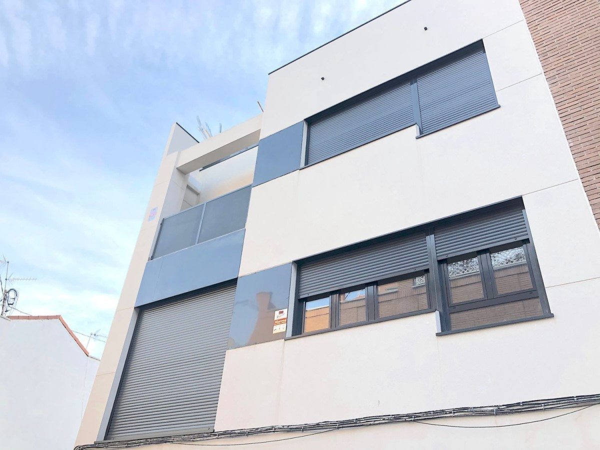 Apartment  For Rent in Tetuán, Madrid