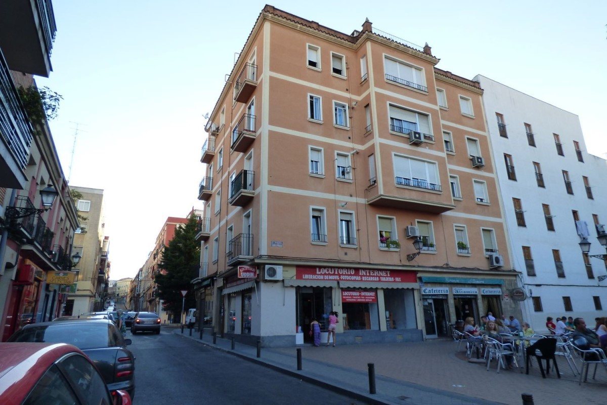 Loft en Alquiler en Latina, Madrid