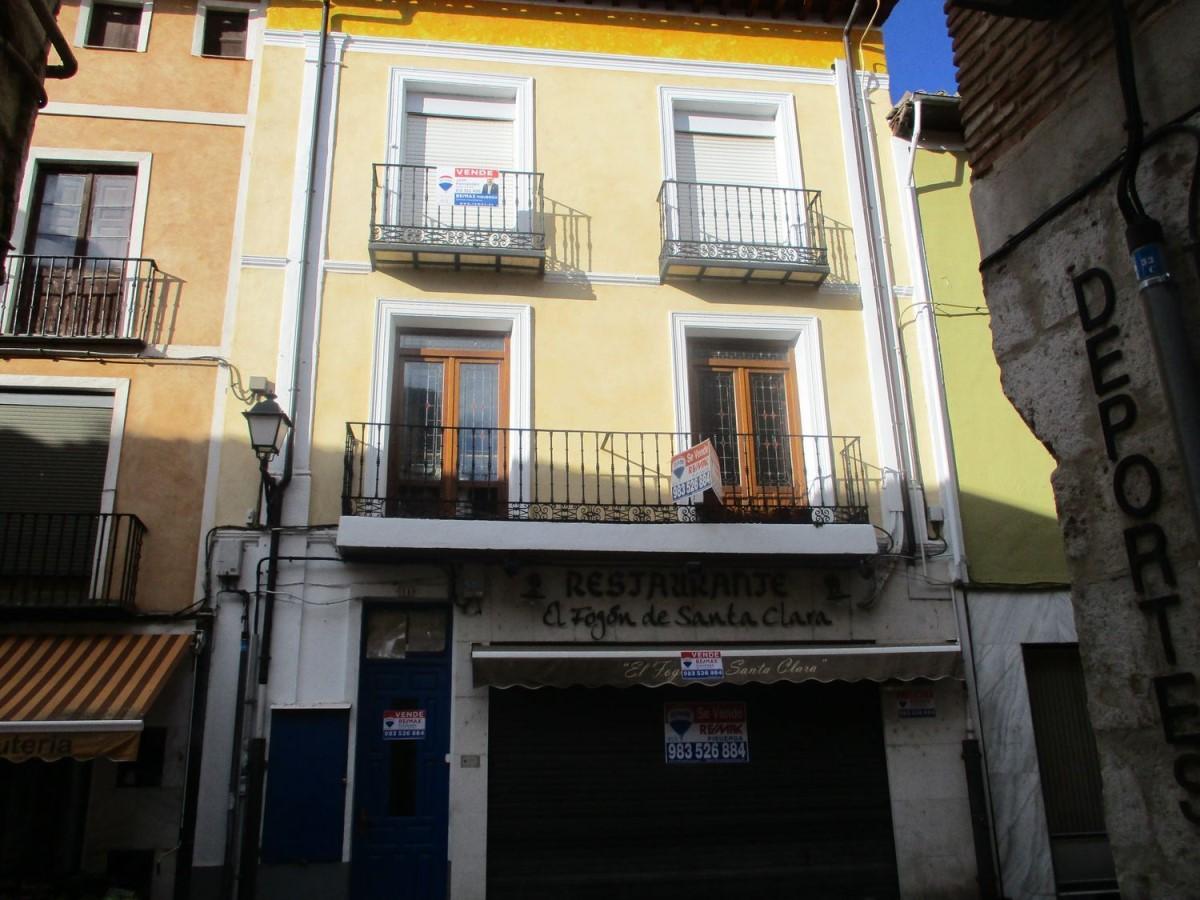 Edificio de Viviendas en Venta en  Tordesillas