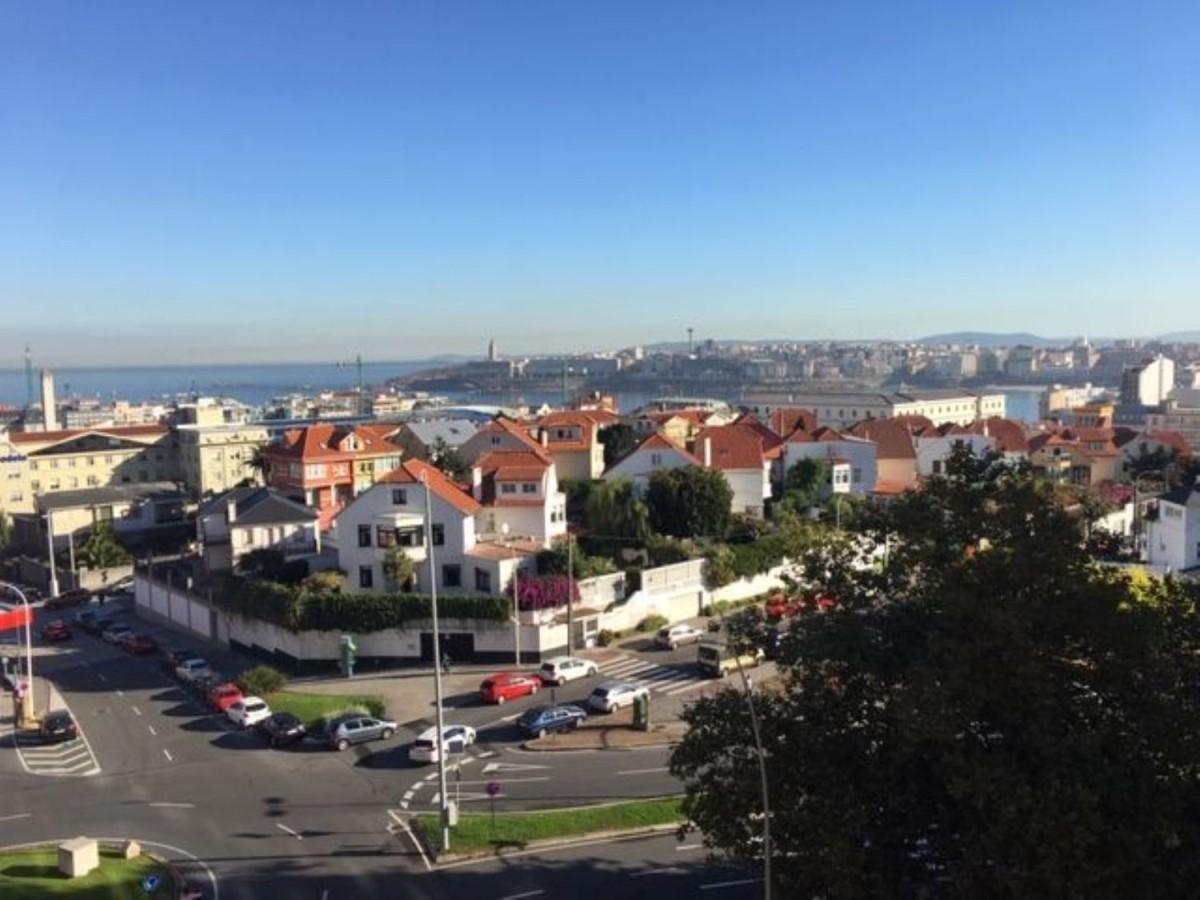 Piso en Venta en  Coruña, A