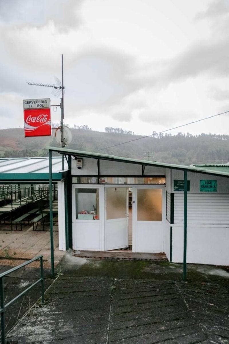 Local Comercial en Venta en  Sopelana
