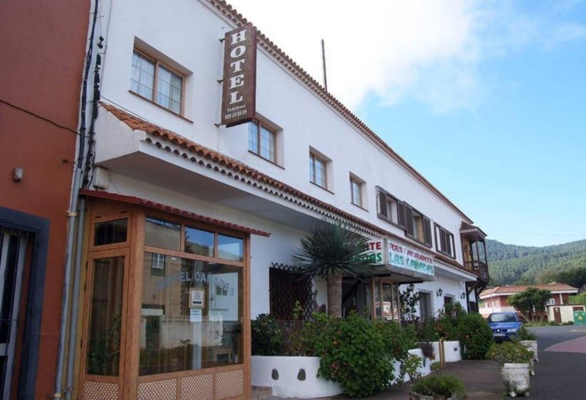 Edificio Dotacional en Venta en  Rosario, El