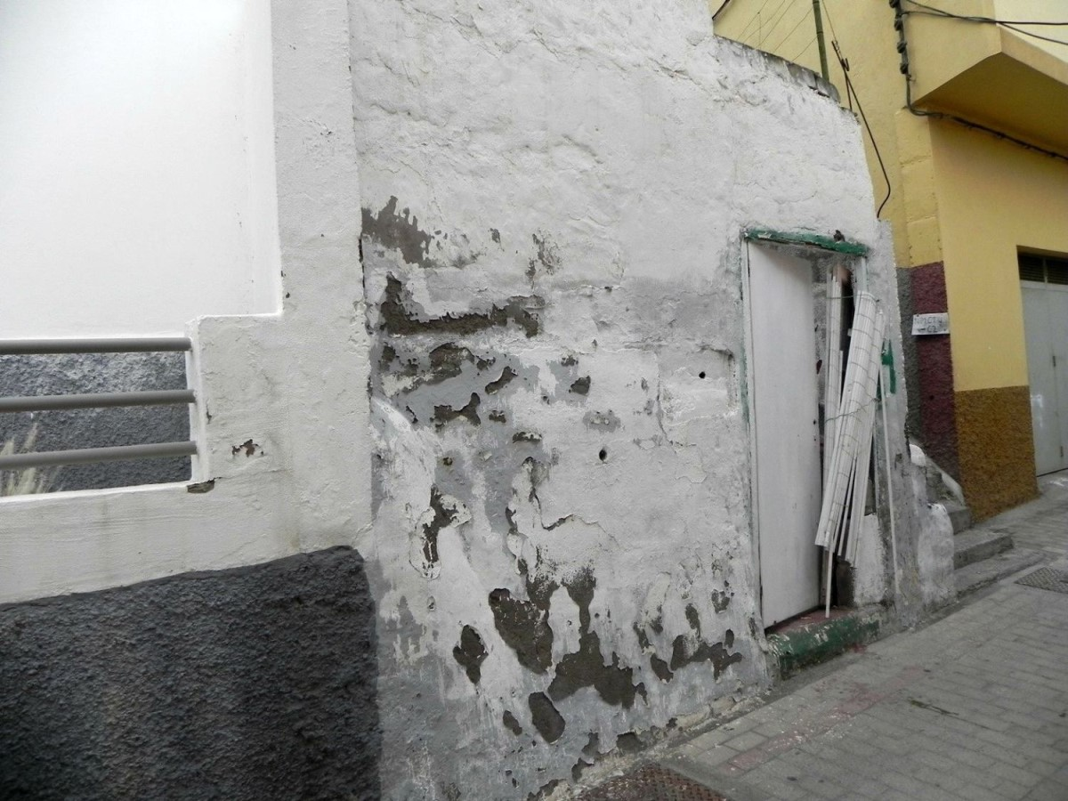 Suelo Urbano en Venta en Tamaraceite, Palmas de Gran Canaria, Las