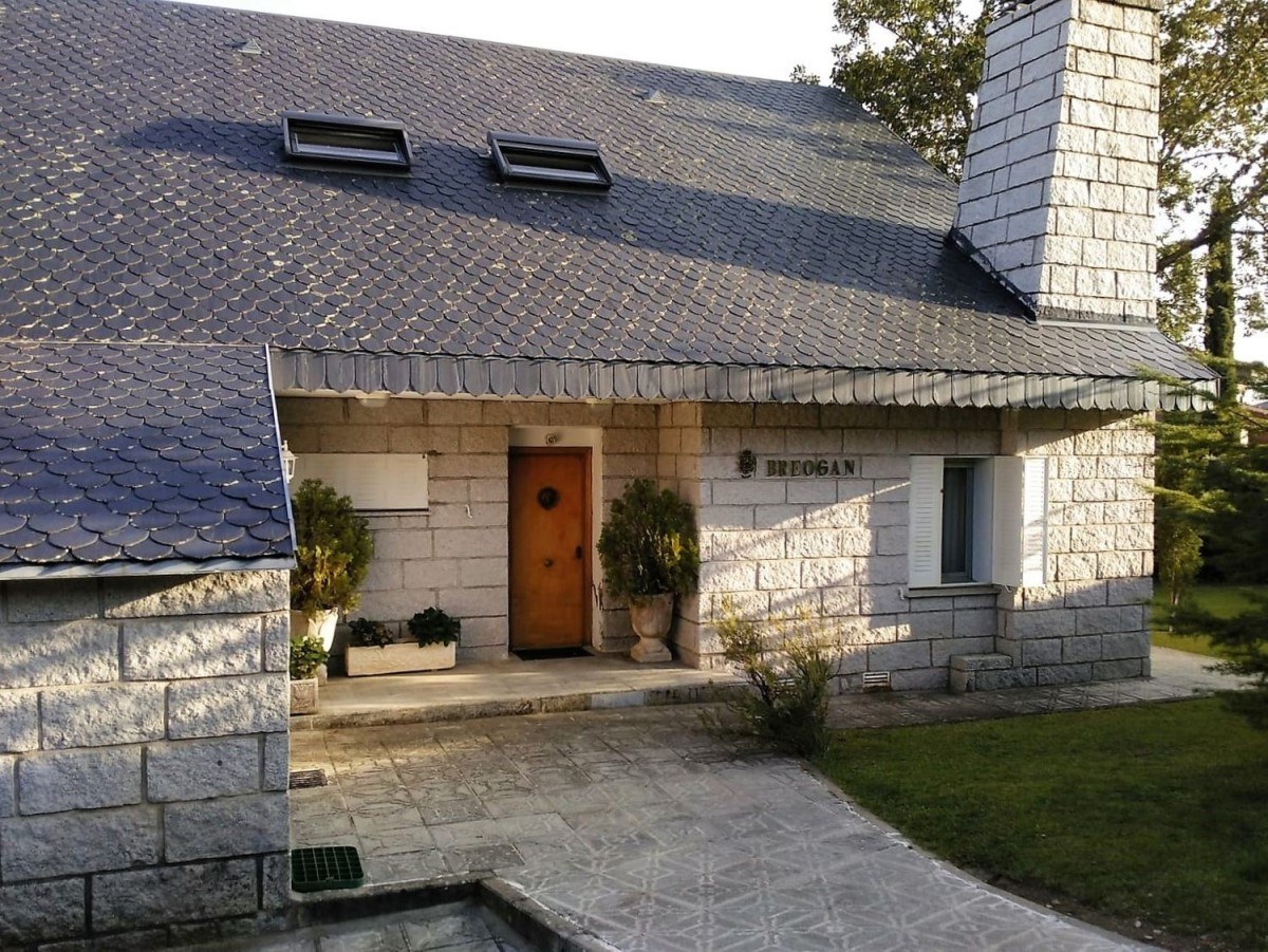 House  For Sale in  Soto del Real