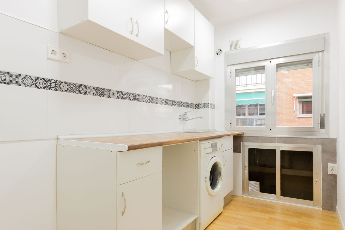 Appartement  à vendre à Usera, Madrid