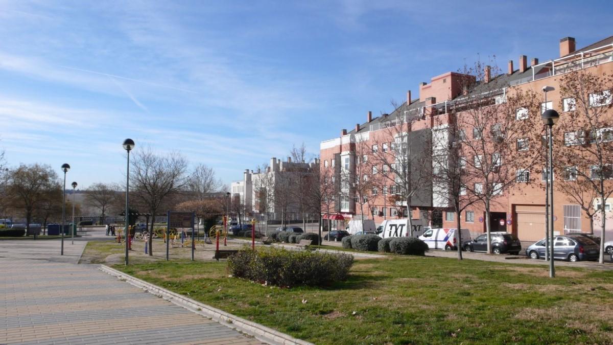 Piso en Venta en La Fortuna, Leganés
