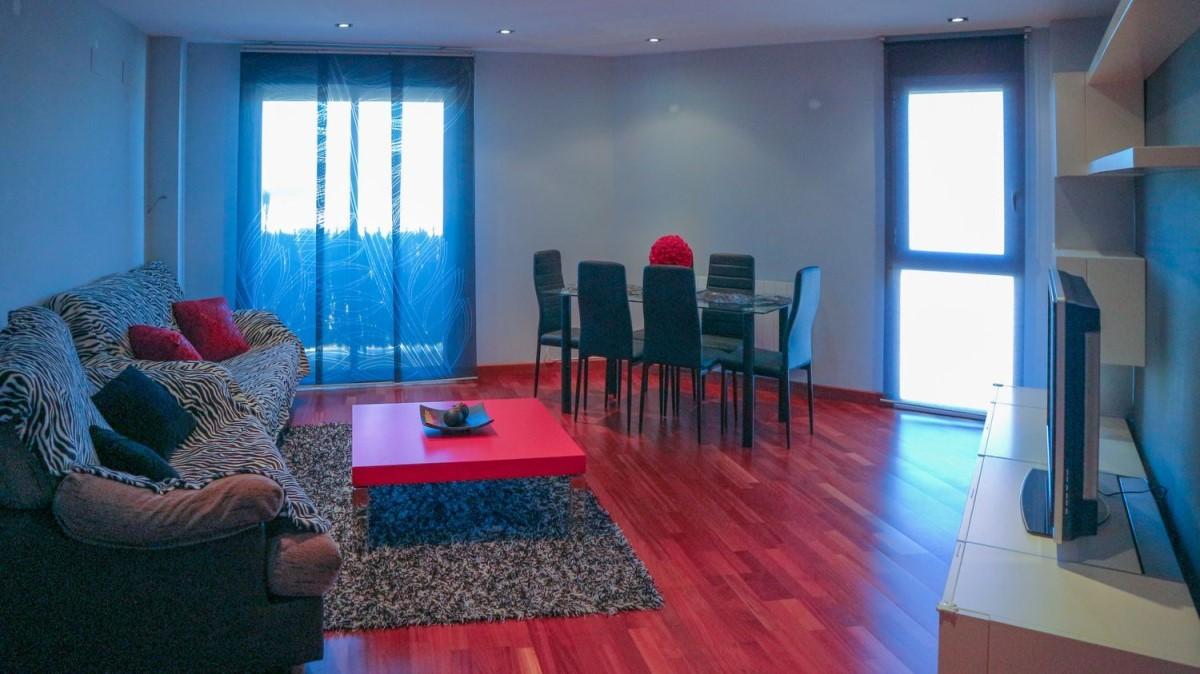 Apartment  For Rent in  Alberique