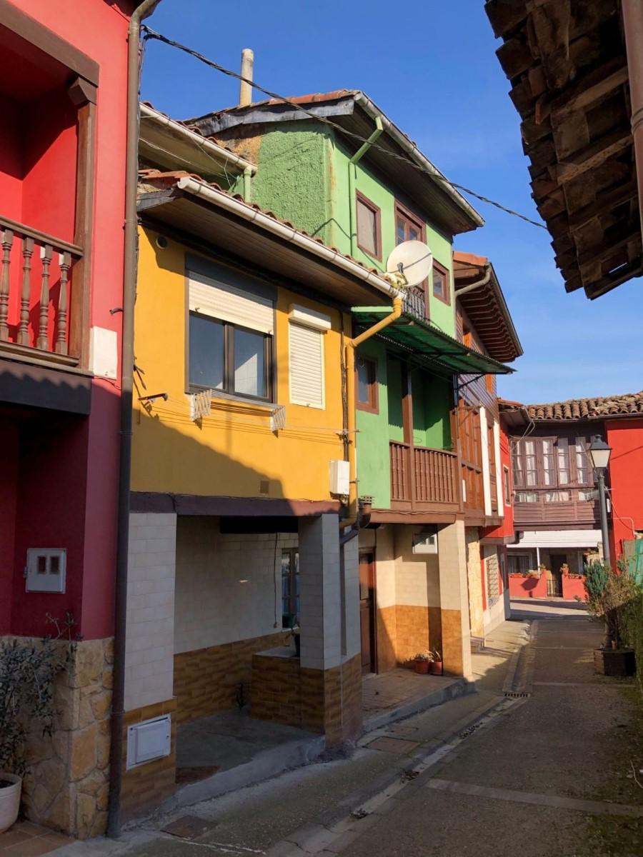 Casa Rural en Venta en  Infiesto