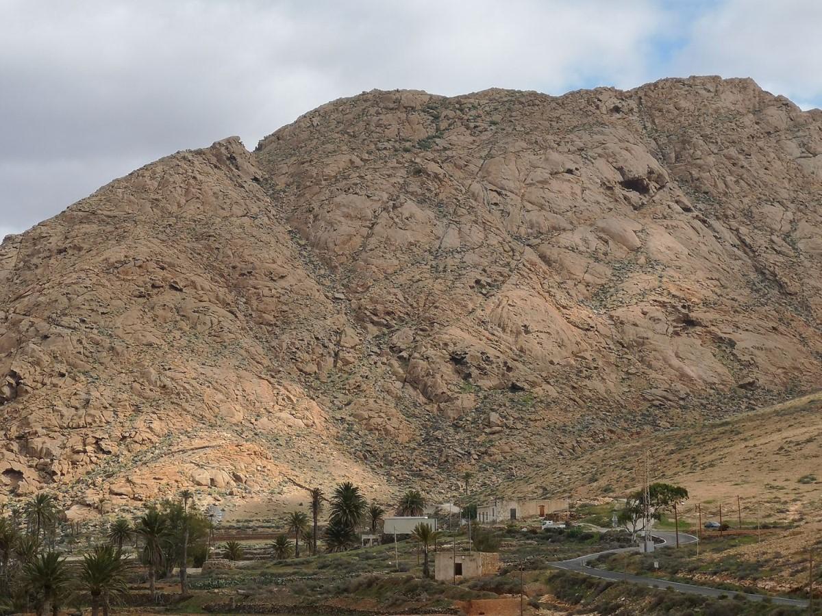 Chalet en Venta en  Pajara