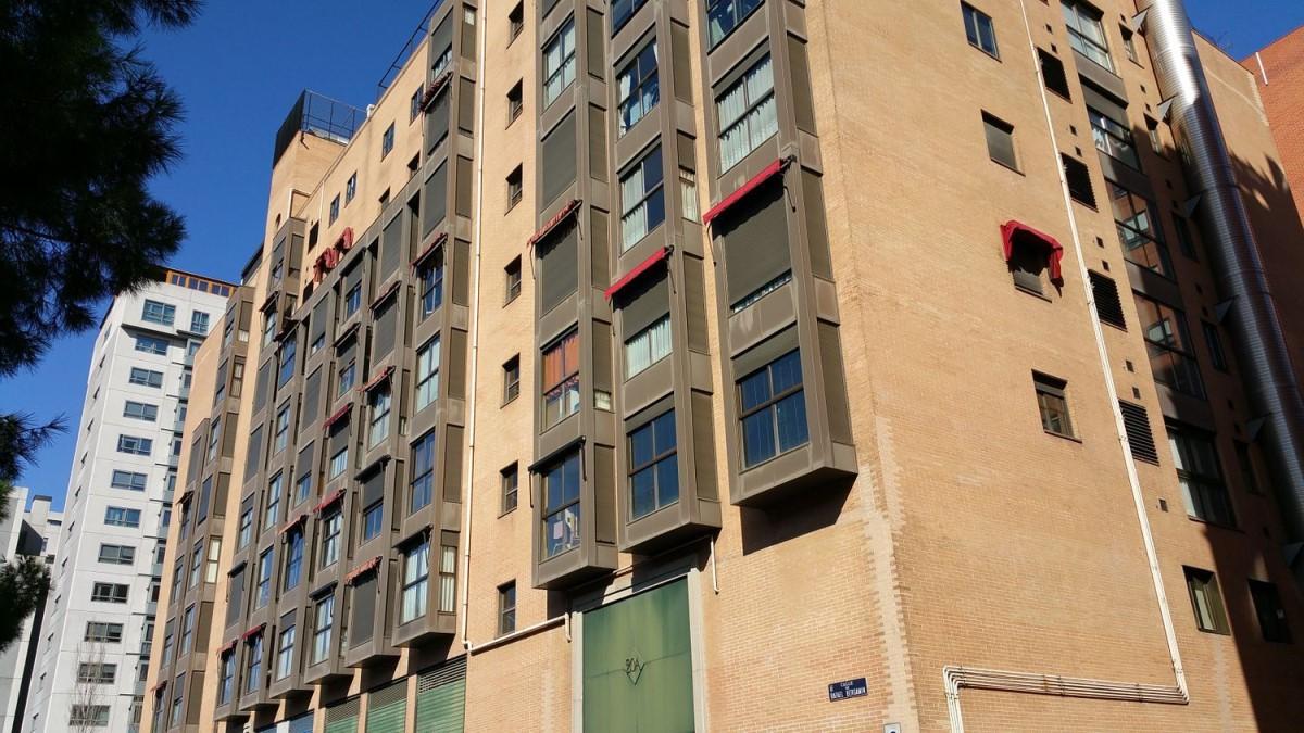 Piso en Alquiler en Ciudad Lineal, Madrid