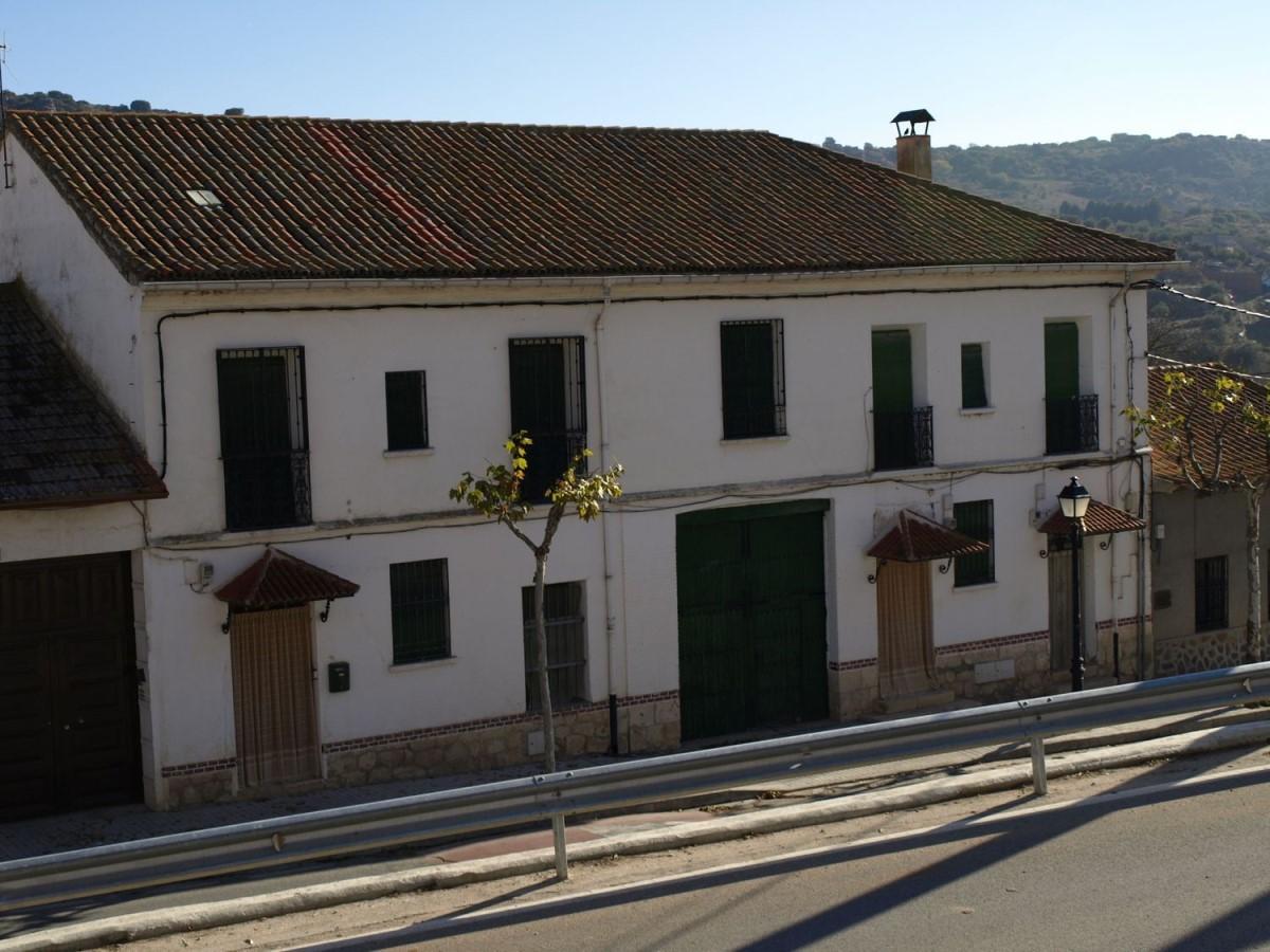 Casa Rural en Venta en  Valdilecha