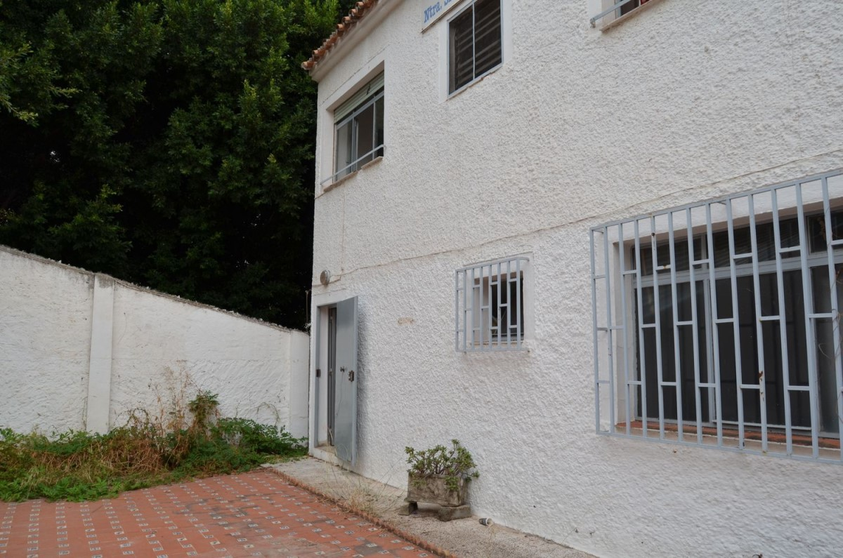 Chalet en Venta en Bailén - Miraflores, Málaga