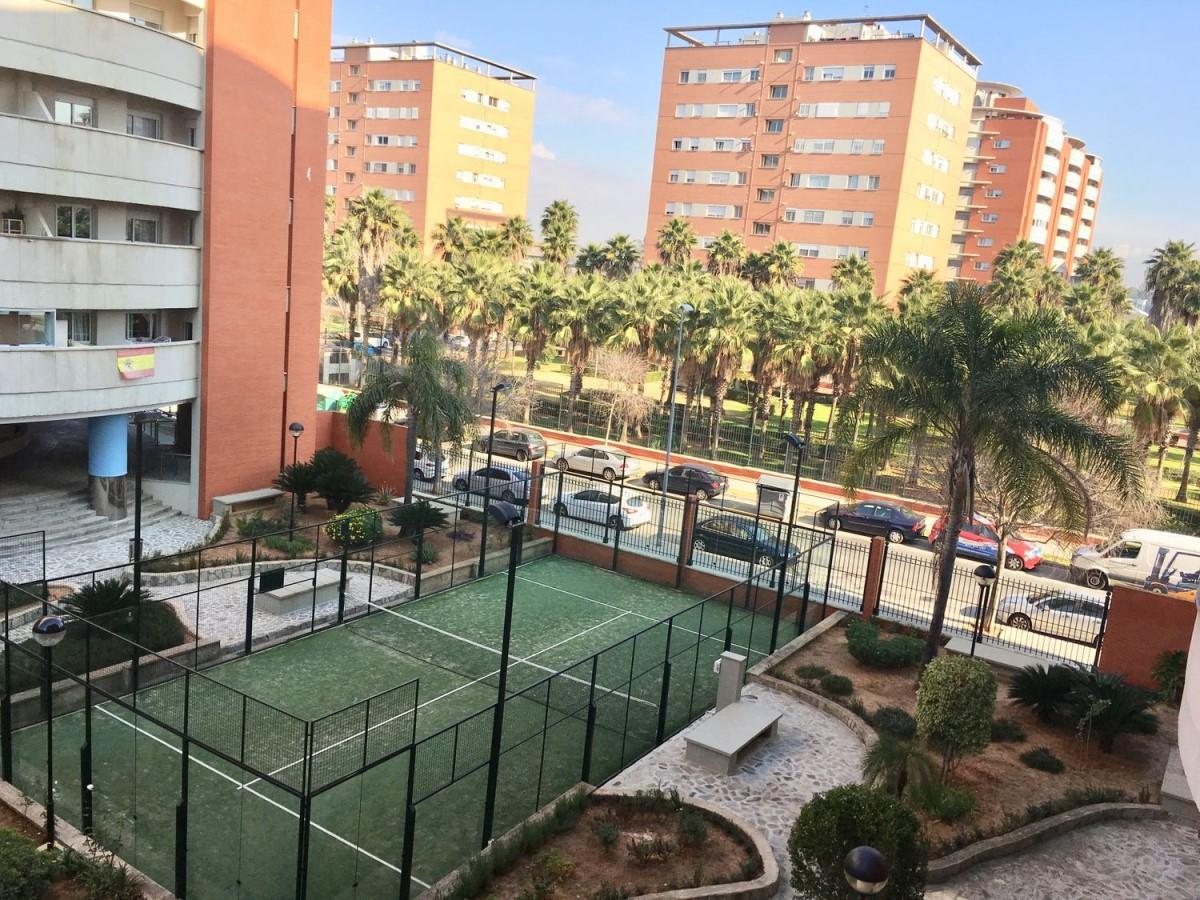 Piso en Alquiler en bellavista - jardines de hércules, Sevilla