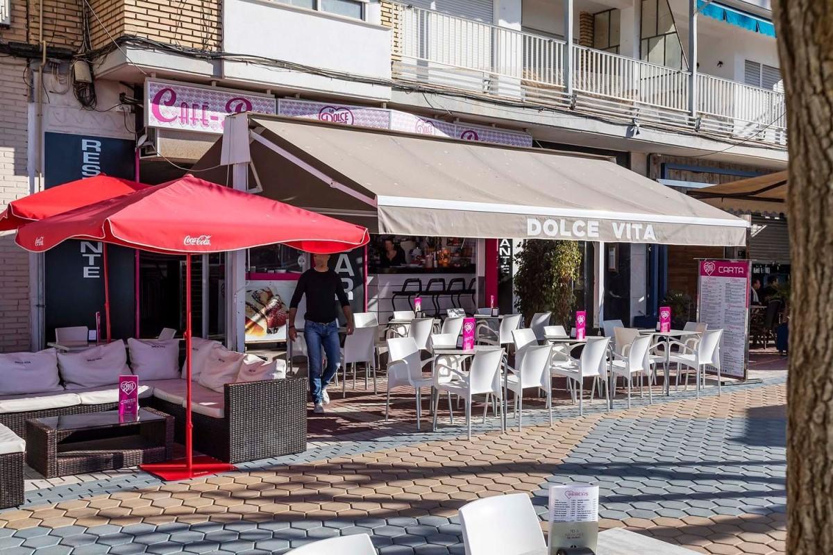 Local Comercial en Alquiler en  Aguilas