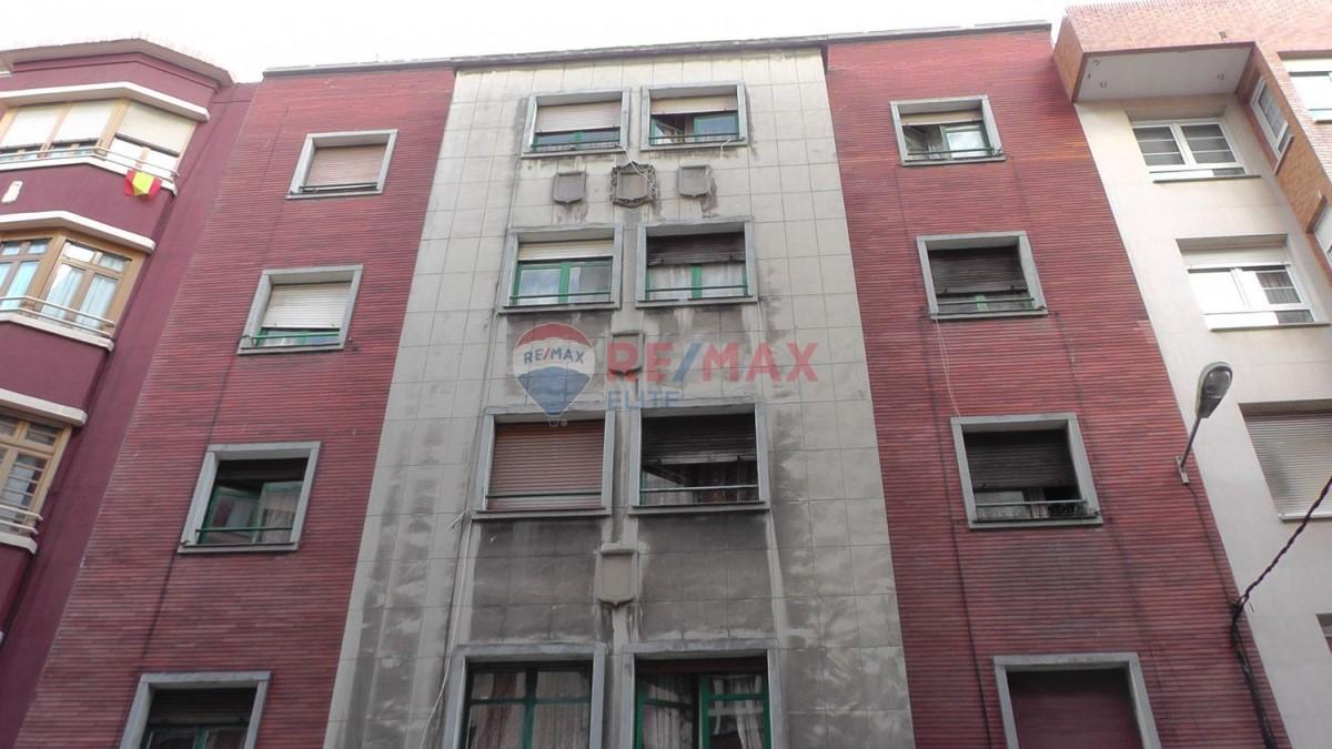 Edificio de Viviendas en Venta en Centro, Gijón