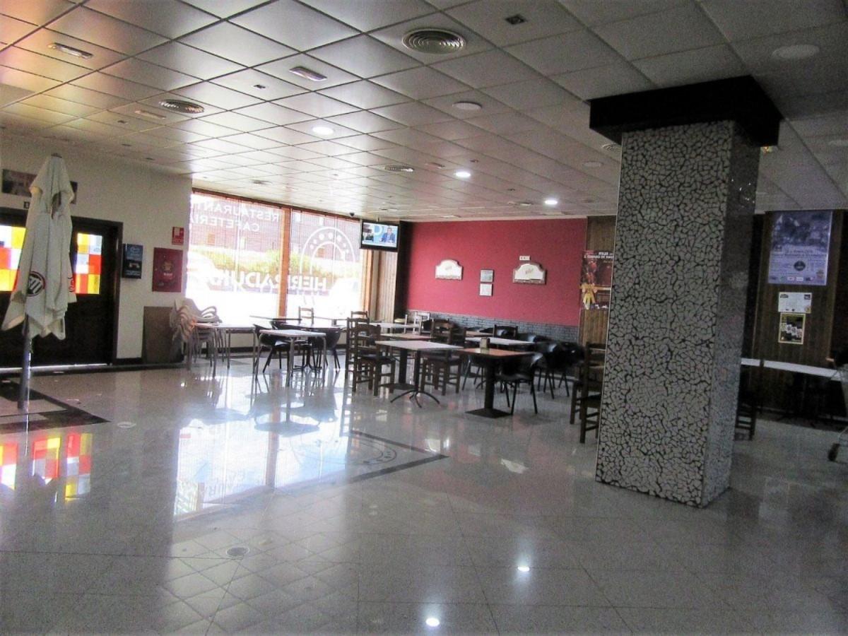 Local Comercial en Alquiler en  Guadalajara