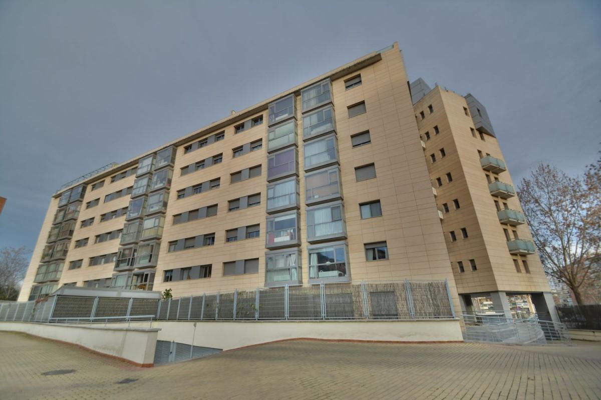 Apartment  For Sale in Salamanca, Madrid