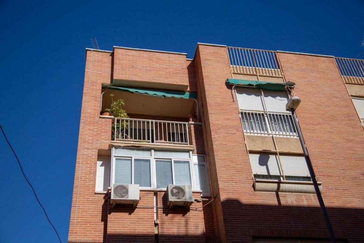 Piso en Venta en  Alcantarilla