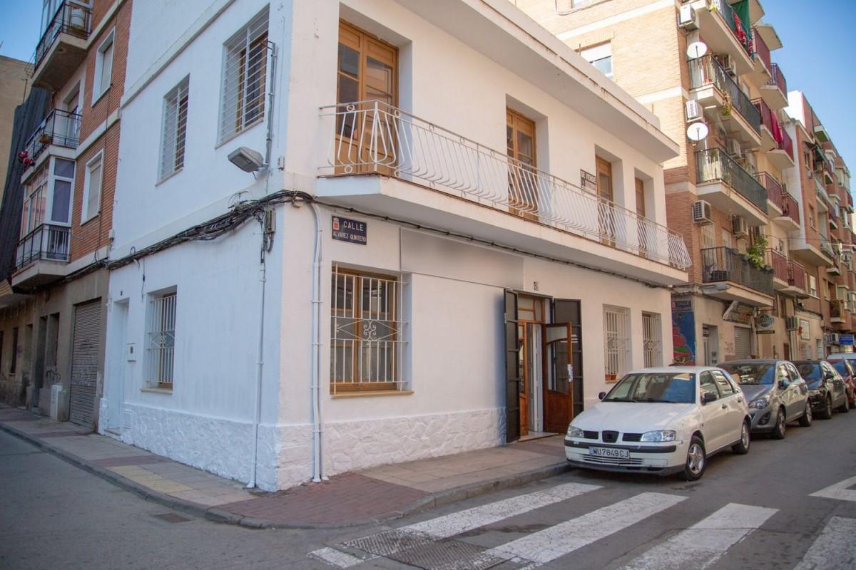 Edificio de Viviendas en Venta en Sur, Murcia