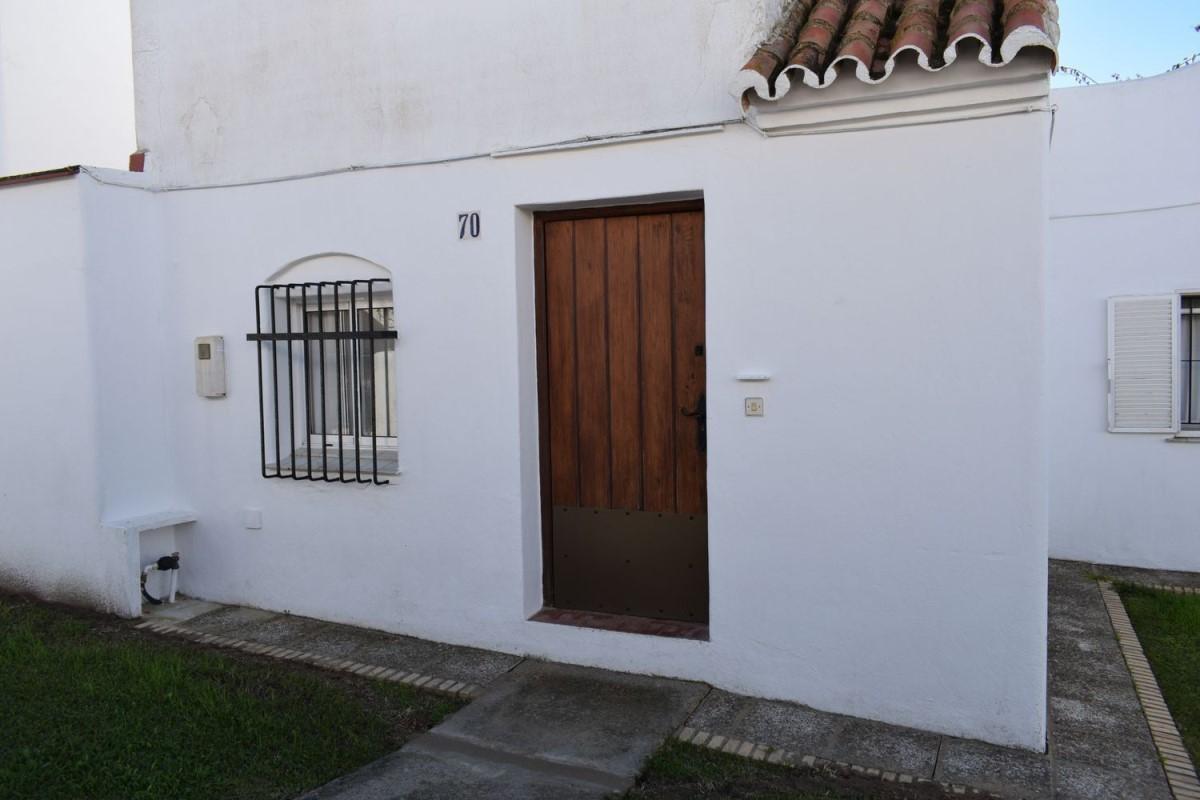 Chalet Adosado en Venta en Matalascañas, Almonte