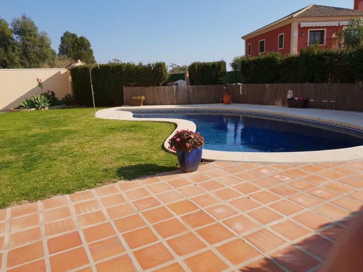 Chalet en Venta en Marbella Pueblo, Marbella
