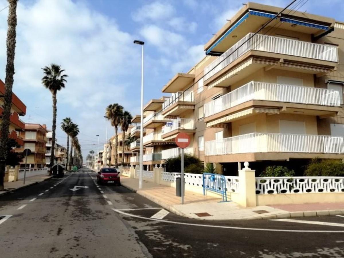 Appartement  à vendre à  Santa Pola