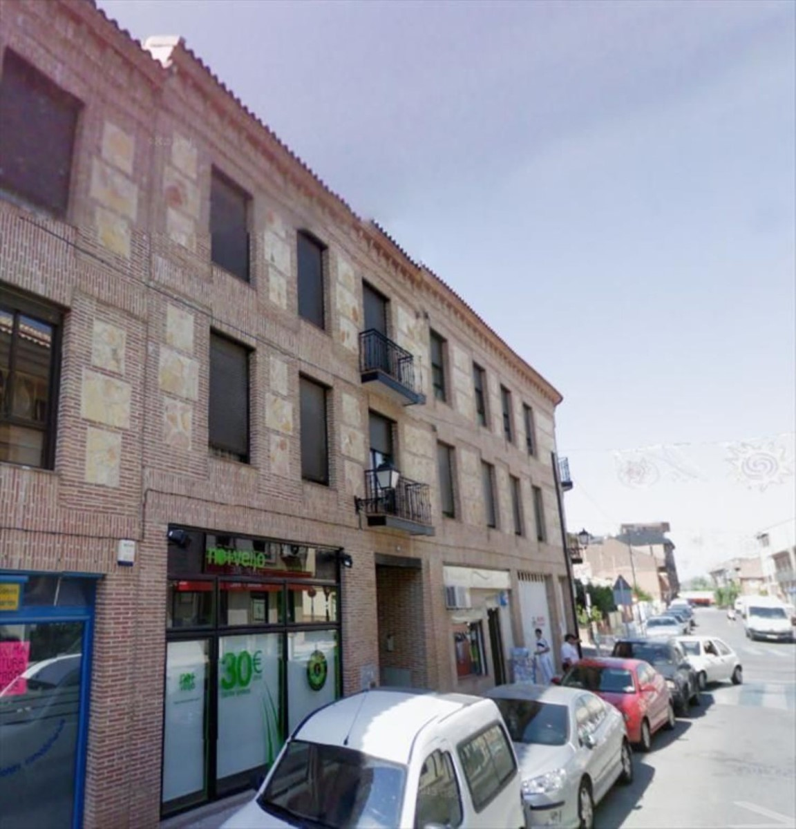 Appartement  à vendre à  Torrejón de la Calzada