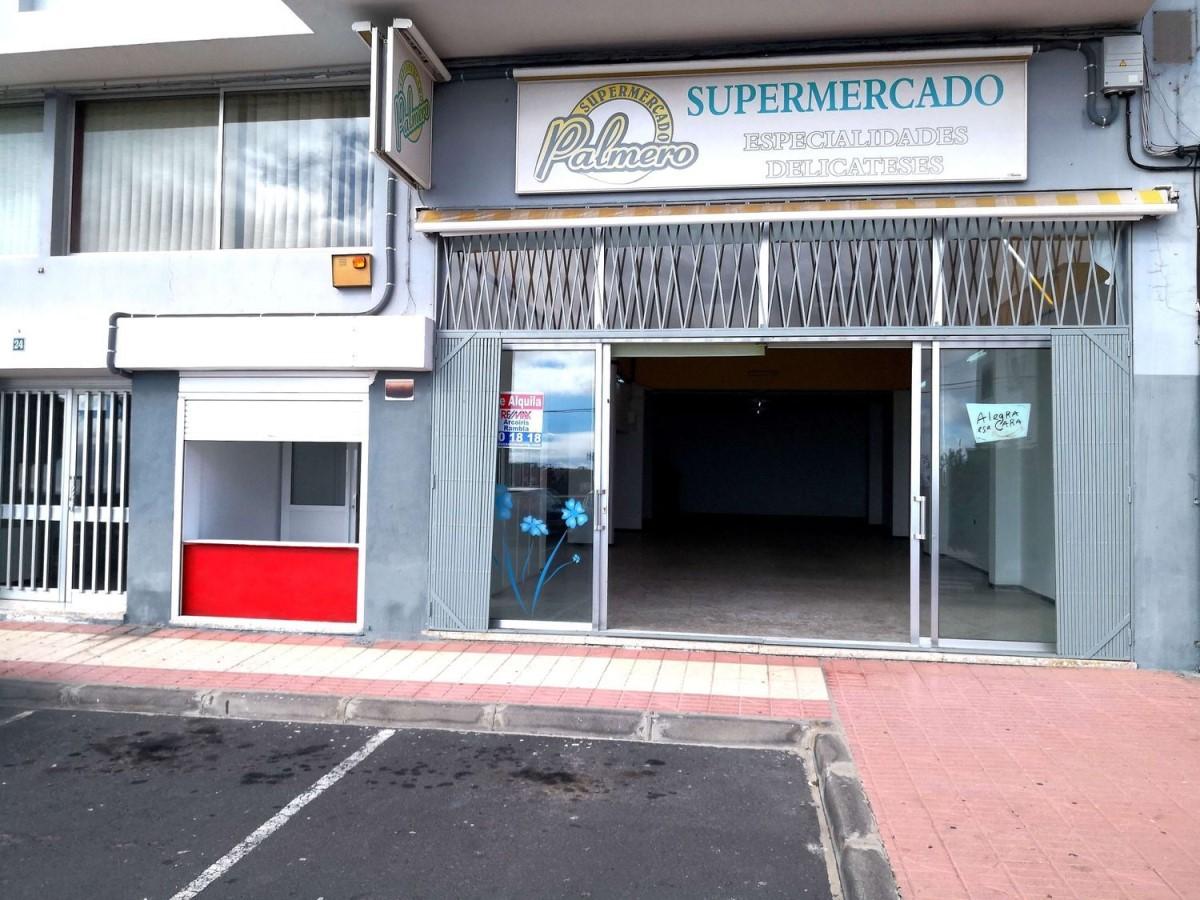 Local Comercial en Alquiler en  Granadilla de Abona
