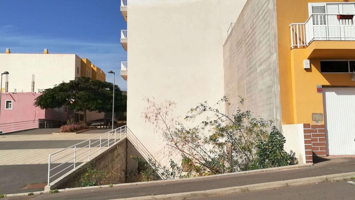 Suelo Urbano en Venta en  Granadilla de Abona