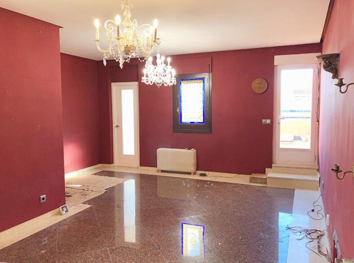 Penthouse  à vendre à Chamberi, Madrid